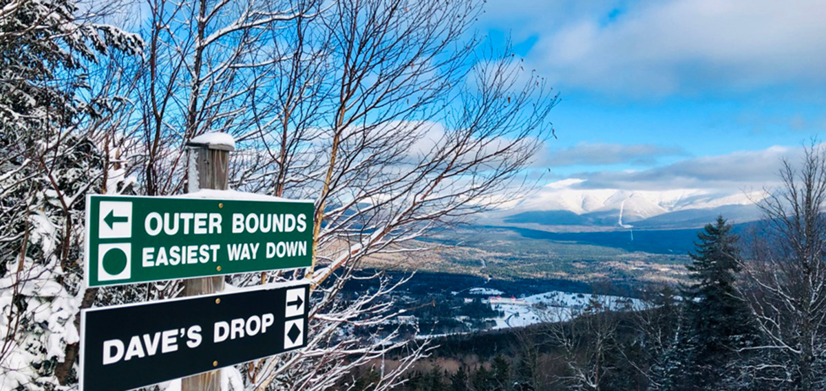 Bretton Woods Trail Maps   Mount Washington Resort