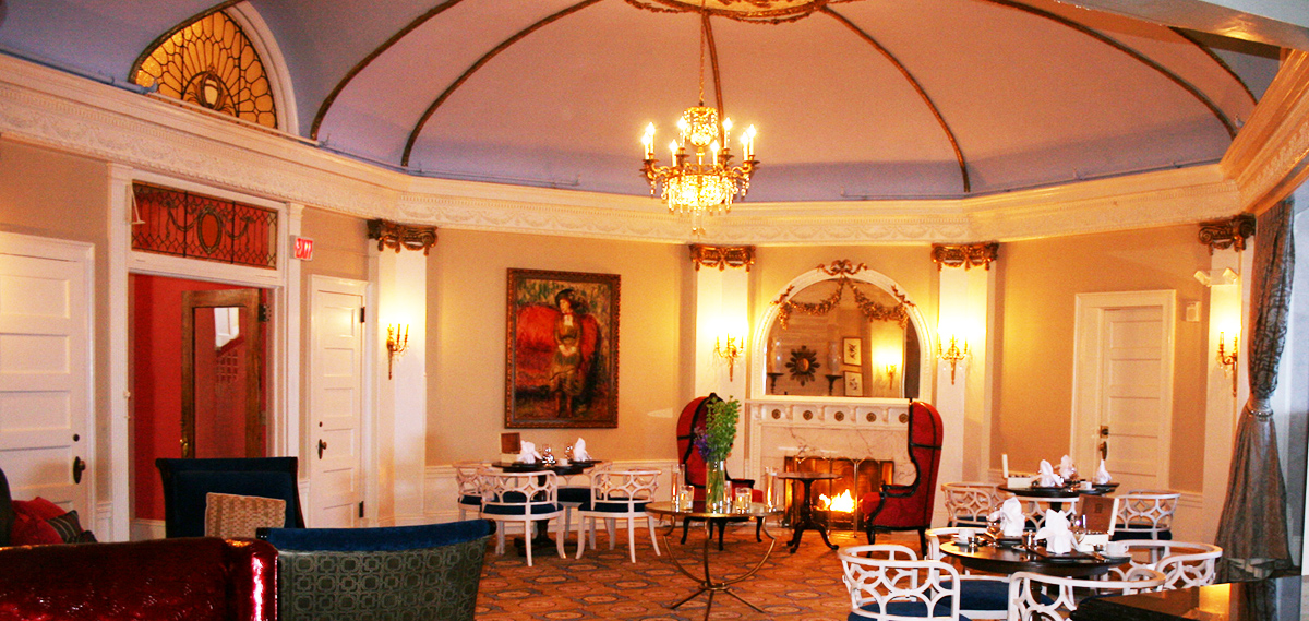 Princess Dining Room at Mount Washington Hotel