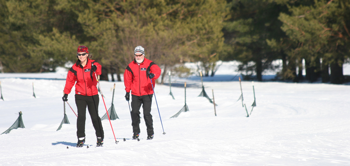 Nordic Skiing In Bretton Woods Nh Mount Washington Resort