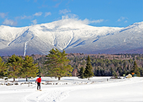 Bretton Woods Nordic Skiing