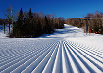 Bretton Woods Alpine Skiing
