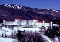 Omni Mount Washington Hotel & Bretton Woods