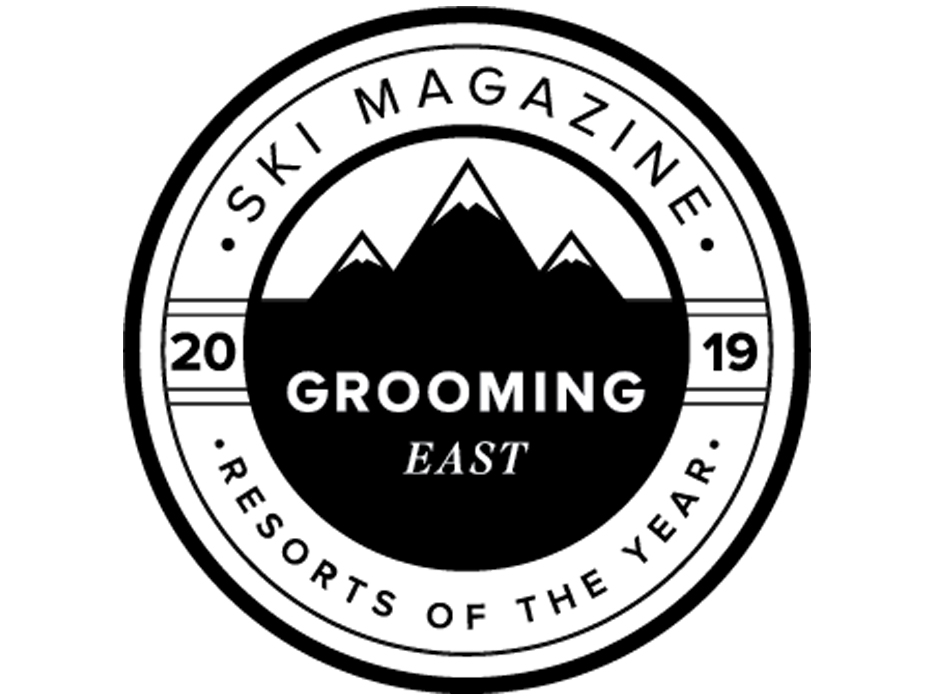 "BOOM! ""Best Grooming in the East"" by SKI Magazine!"
