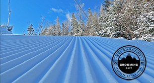 SKI Magazine Best in the East for Grooming 2019 Bretton Woods