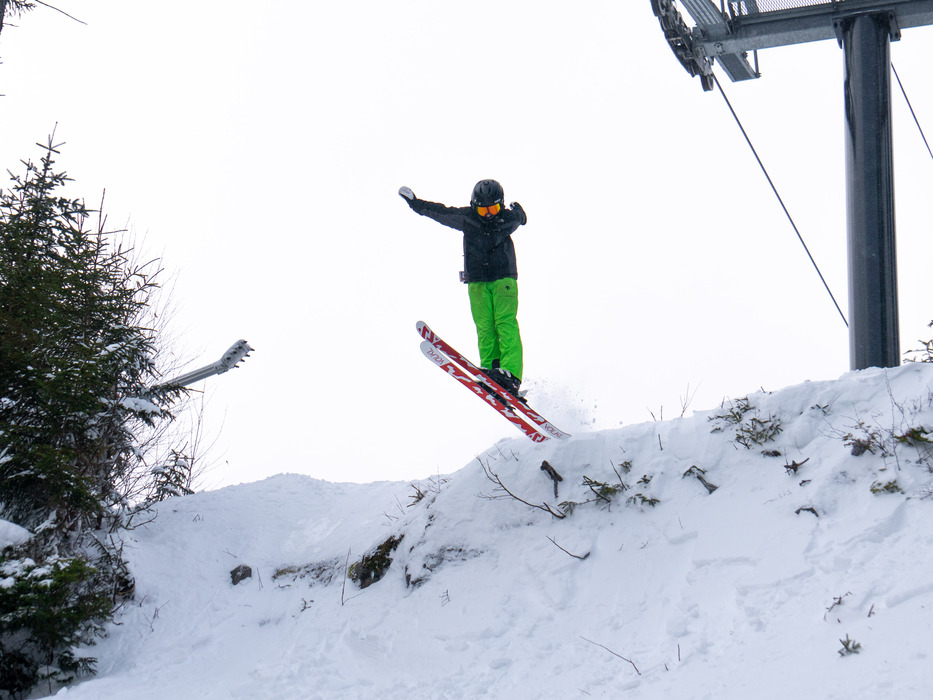 Leap Day has a whole new meaning at Bretton Woods!